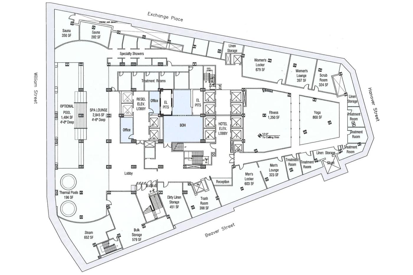 Tchelistcheff Architects